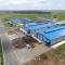 Gần 1 tỷ USD đầu tư vào khu công nghiệp Bà Rịa – Vũng Tàu